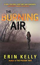 burning air cover